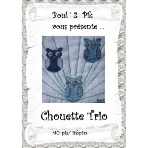 Chouette trio