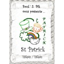 SMS St Patrick   version papier