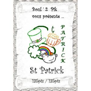 SMS St Patrick