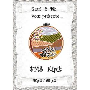 SMS Kipik