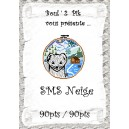 SMS Neige