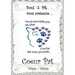Coeur Pat  version papier