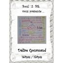 Délire Gourmand version papier