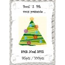 SMS Noël 2015